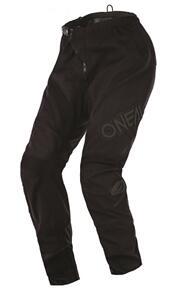 ONEAL 2022 ELEMENT CLASSIC PANTS - BLACK (ADULT WOMEN'S)