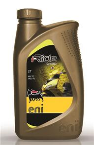 ENI I-RIDE SCOOTER 2T 1LT