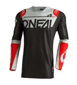 ONEAL 2022 PRODIGY FIVE ZERO JERSEY AND PSNT BLACK/GRAY