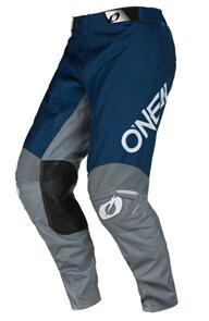 ONEAL 2022 MAYHEM PANTS - HEXX - BLUE/GRAY (ADULT)