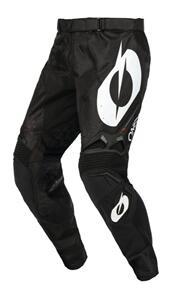ONEAL 2022 HARDWEAR PANTS - ELITE - BLACK (ADULT)
