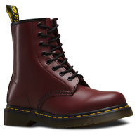 DR MARTENS 1460 8 UP CHERRY SMOOTH