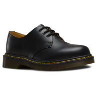 DR MARTENS 1461Z BLACK SMOOTH
