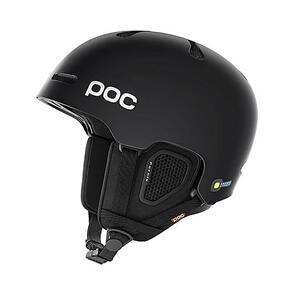 POC FORNIX - MATT BLACK