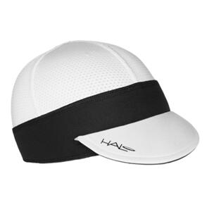 HALO HEADBANDS CYCLING CAP HALO WHITE (EA)