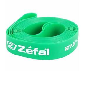 "ZEFAL RIM TAPES ZEFAL 27.5"" SOFT PVC GREEN 20MM (PR) (PR)"