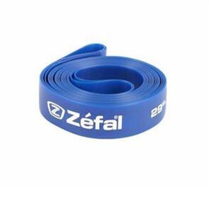 """ZEFAL RIM TAPES ZEFAL 29""""/28""""  SOFT PVC BLUE 20MM (PR) (PR)"""