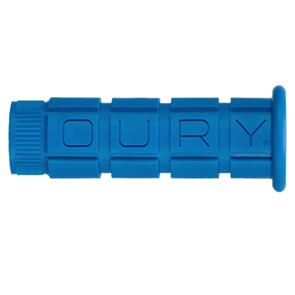 OURY  H/BAR GRIP OURY SINGLE COMPOUND BLUE (PR)