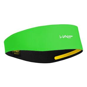 HALO HEADBANDS HEAD BAND HALO II BRIGHT GREEN PULLOVER (EA)