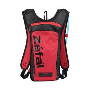 ZEFAL HYDRATION BAG Z HYDRO M ZEFAL BLACK/RED (EA)