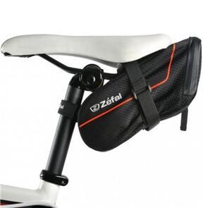 ZEFAL SEAT BAG Z LIGHT ZEFAL BLACK 7043 (EA)