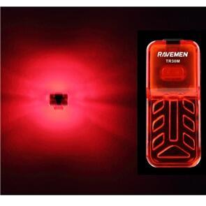 RAVEMEN LIGHT RAVEMEN REAR TR30M USB (EA)
