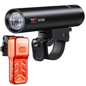 RAVEMEN LIGHT COMBO KIT CR700/TR30M LS-CT03 (EA)