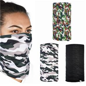 OXFORD HEAD BANDS COMFY OXFORD CAMO 3-PACK (PACK)
