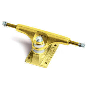 METAL TRUCK CO ANODIZED GOLD 5.5