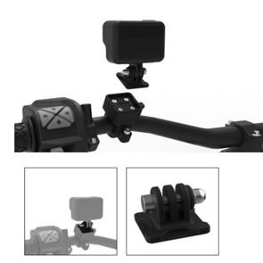 OXFORD PRODUCTS CLIQR OXFORD ACTION CAMERA MOUNT OX856 (EA)