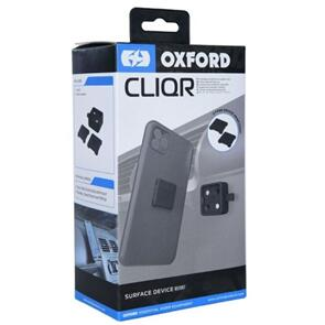 OXFORD PRODUCTS CLIQR OXFORD SMARTPHONE SURFACE MOUNT OX858 (EA)
