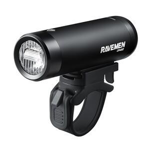 RAVEMEN LIGHT RAVEMEN FRONT CR450 USB (EA)