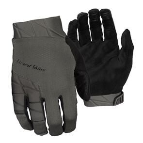 LIZARD SKINS GLOVES MONITOR OPS GRAPHITE GRAY