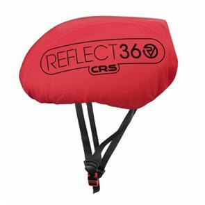 PROVIZ HELMET COVER PROVIZ REFLECT 360 CRS RED (EA)