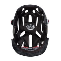 TROY LEE DESIGNS SE4 CARBON HEADLINER BLACK