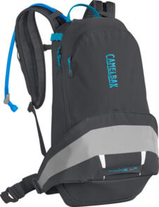 CAMELBAK LUXE LR 14 3L - CHARCOAL / SILVER