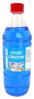MORGAN BLUE CLEANER CHAIN CLEANER 1000CC BOTTLE + VAPORIZER