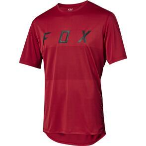 FOX RACING 2020 RANGER SS FOX JERSEY [CARDINAL]