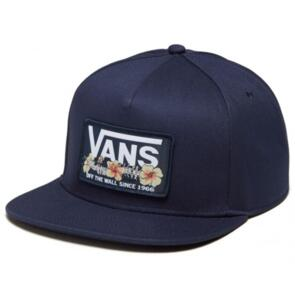 VANS LEI'D TO REST SNAPBACK DRESS BLUES