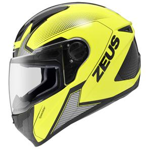 ZEUS 811 AL6 [FLURO YELLOW]