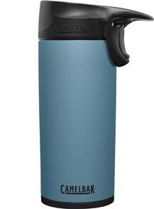 CAMELBAK FORGE INSULATED STAINLESS 12OZ - BLUE/GREY - 0.4L