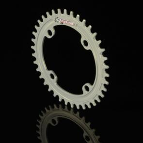 RENTHAL 1XR CHAINRINGS - 96MM BCD (NEW SHIMANO) 34T