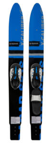 RADAR 2021 59 - X-CALIBER COMBOS W/ CRUISE BINDING - SMALL - BLUE / BLACK