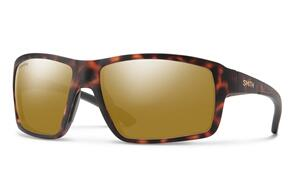 SMITH HOOKSHOT MATTE TORTOISE