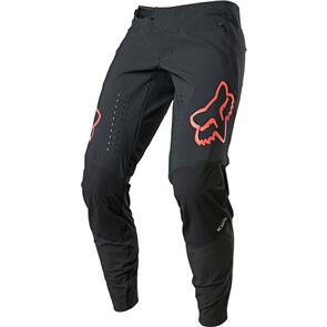 FOX RACING 2020 DEFEND KEVLAR PANTS QUICKSTRIKE [BLACK]