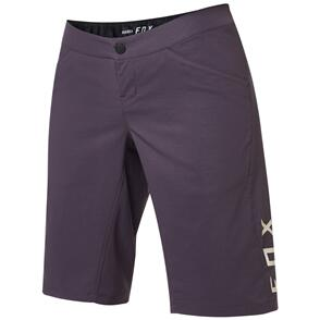FOX RACING 2020 WOMENS RANGER SHORT [DARK PURPLE]