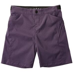 FOX RACING 2020 YOUTH RANGER SHORT [DARK PURPLE]