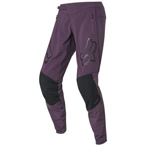 FOX RACING 2021 WOMENS DEFEND KEVLAR PANTS [DARK PURPLE]