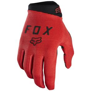 FOX RACING 2020 YOUTH RANGER GLOVE [BRIGHT RED]