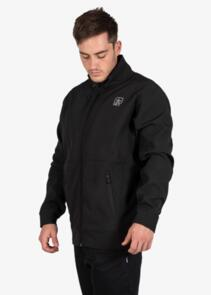 UNIT JACKET - CENTURY BLACK