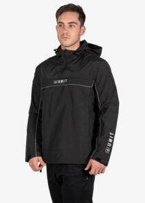 UNIT JACKET - SPRAY - TERRAIN BLACK