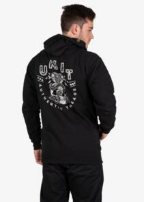 UNIT HOODIE - SUBMIT BLACK