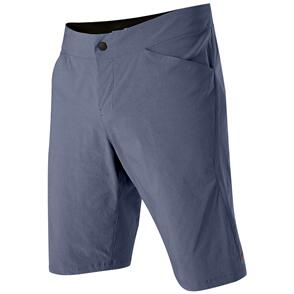 FOX RACING 2021 RANGER LITE SHORTS [BLUE STEEL]