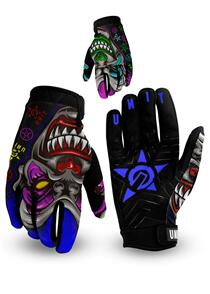 UNIT 2021 CLOWNING GLOVES