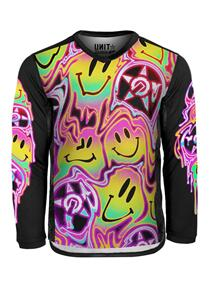 UNIT 2021 SMILEY YOUTH JERSEY