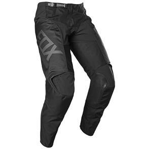 FOX RACING 2021 180 REVN PANTS [BLACK/BLACK]