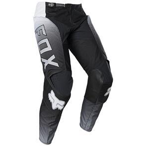 FOX RACING 2021 180 OKTIV PANTS [BLACK/WHITE]