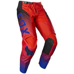 FOX RACING 2021 180 OKTIV PANTS [FLO RED]