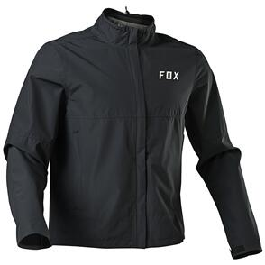 FOX RACING 2021 LEGION PACKABLE JACKET [BLACK]