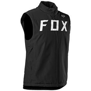 FOX RACING 2021 LEGION WIND VEST [BLACK]